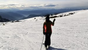 Skileraar worden kosten