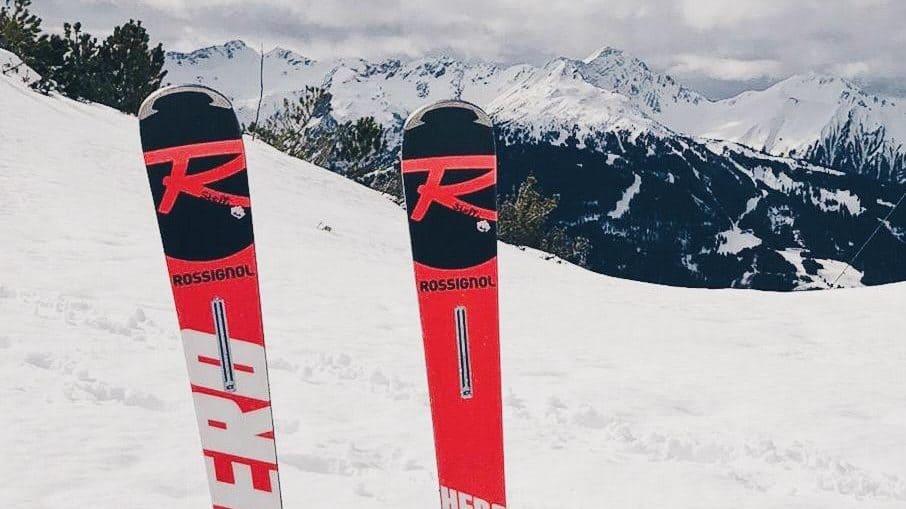 skileraar wat heb je nodig