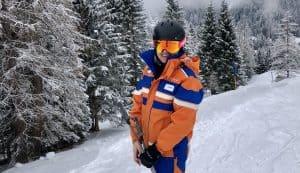 skileraar worden Oostenrijk