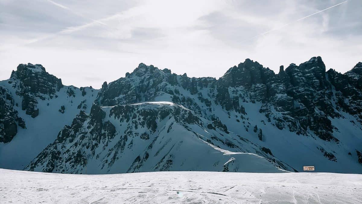 skileraar worden geschikt