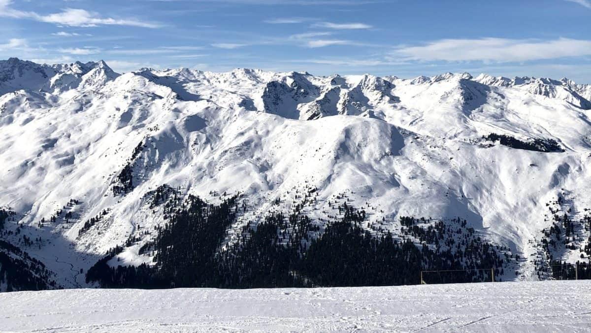 Zo word je skileraar in Oostenrijk